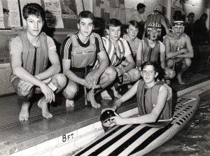 Nomad Youth 1984