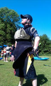 Kayaking Kit