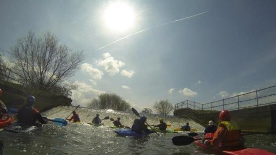 River Ivel Trip Report