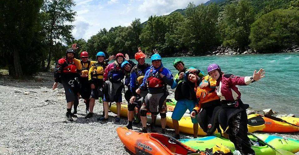 Alps Trip 2015