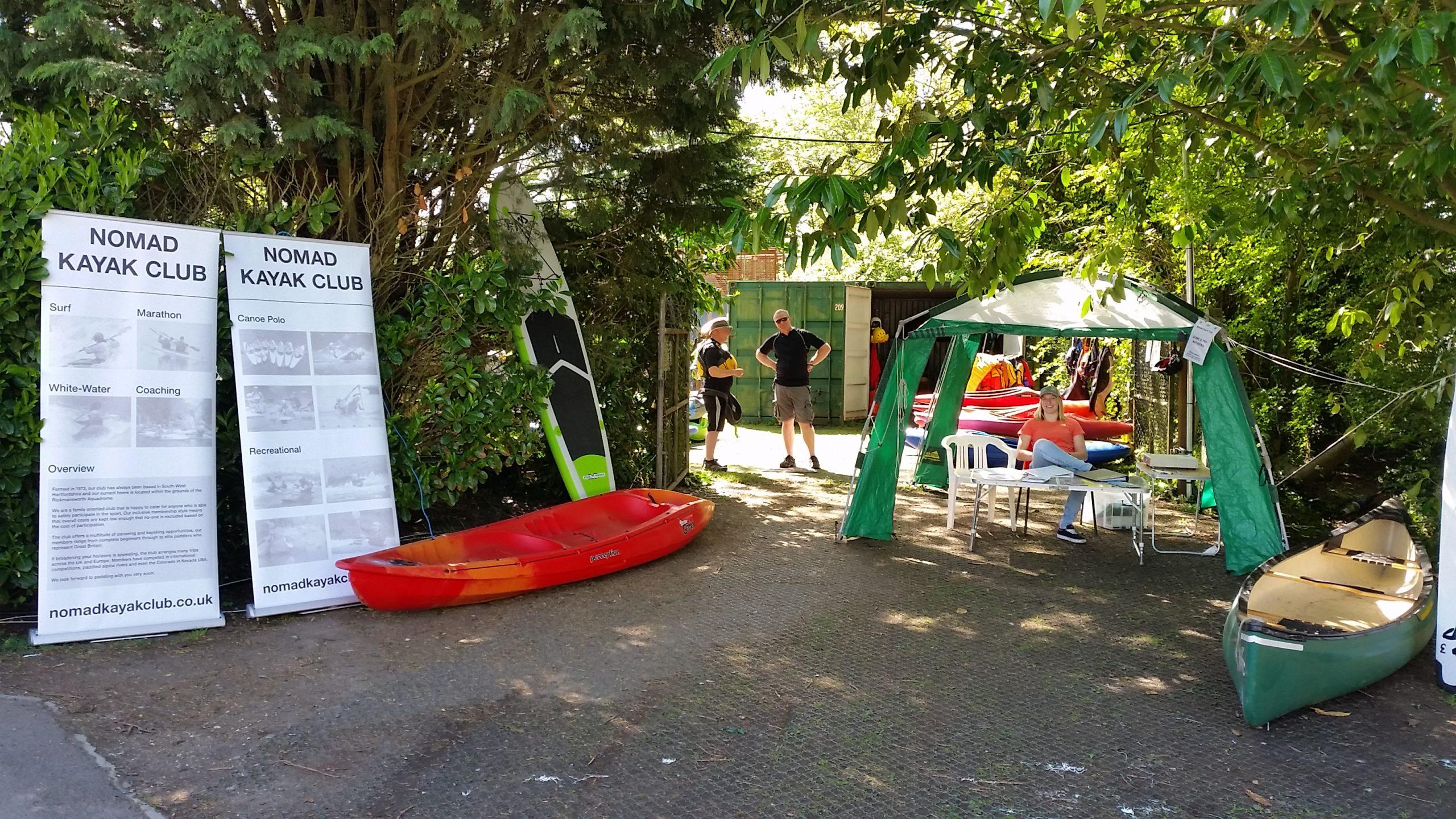 Rickmansworth Festival 2015 Success